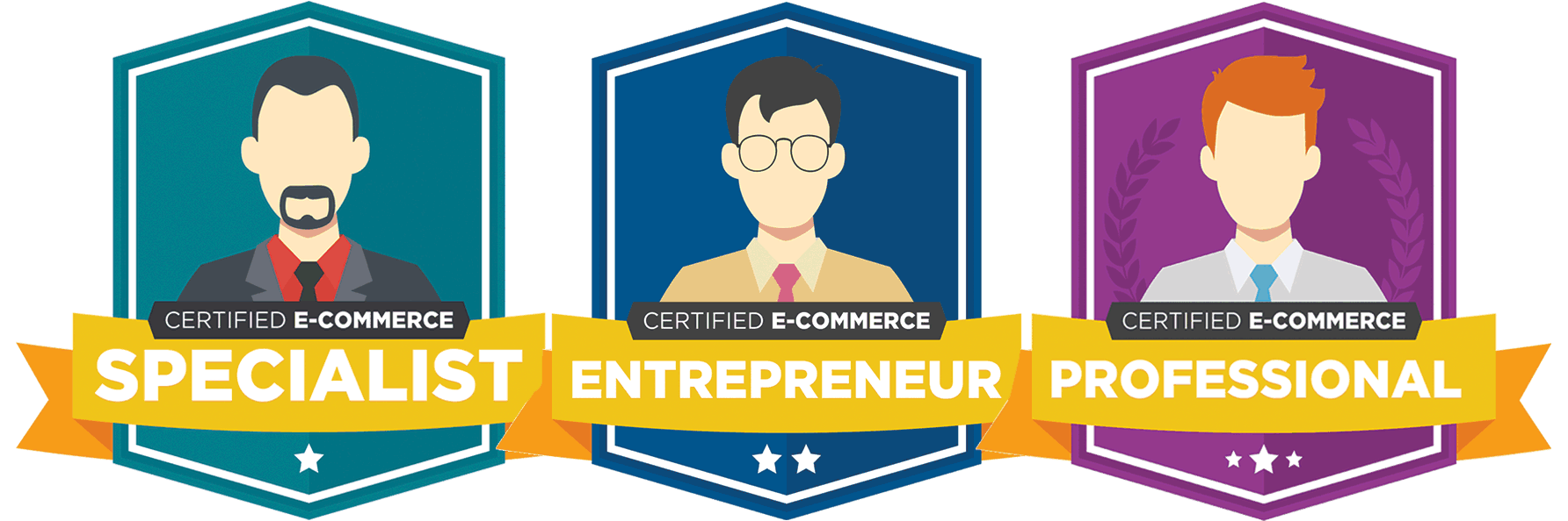 Certified E-Commerce Specialist, Entrepreneur, Professional Program by Janette Toral